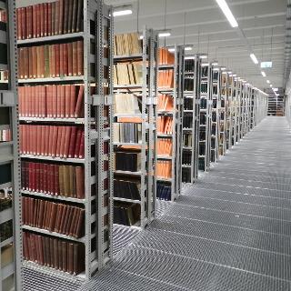 archief-opslagsystemen