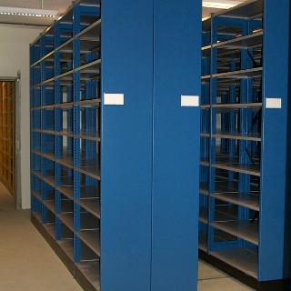 Feste Systemschränke Archive