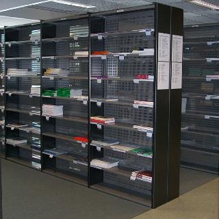 Aufbewahrungssysteme Furs Buro Magista Systems